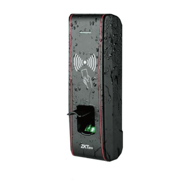 ZK TF1600 Биометрический считыватель с обогревателем