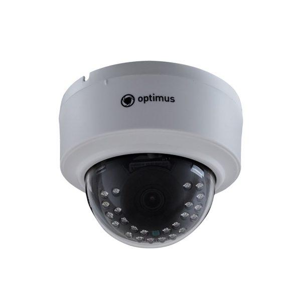 IP видеокамера Optimus IP-E021.0(2.8)