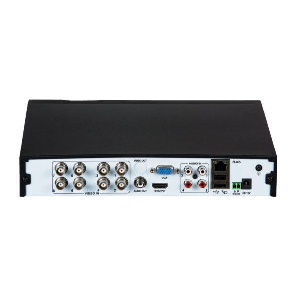 AHD видеорегистратор OptimusAHDR-3008_H.265