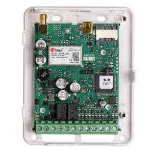 Системы GSM управления