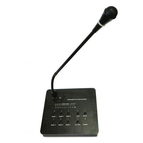AM-06 Панель микрофонная
