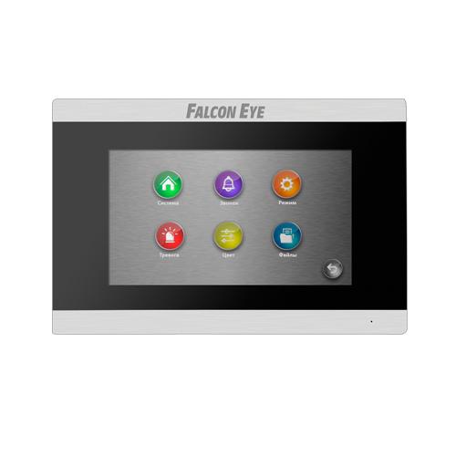FE-70 ARIES Black Цветной видеодомофон