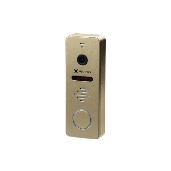 Вызывная панель видеодомофона Optimus DSH-1080