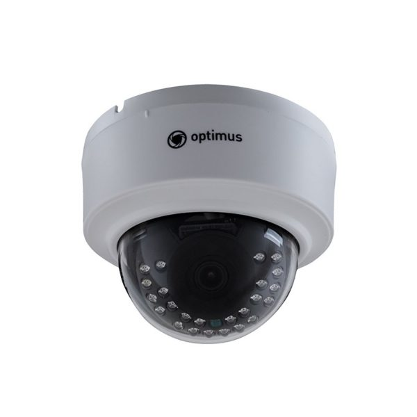IP видеокамера Optimus IP-E022.1(2.8)P_H.265