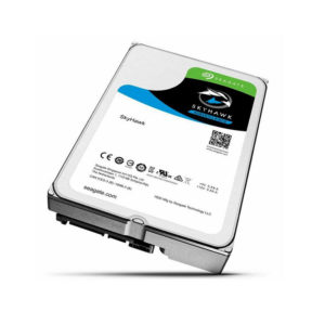 Жесткий диск Seagate Surveillance SkyHawk ST6000VX0023