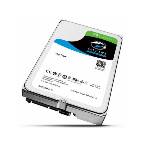 Жесткий диск Seagate Surveillance SkyHawk ST3000VX010