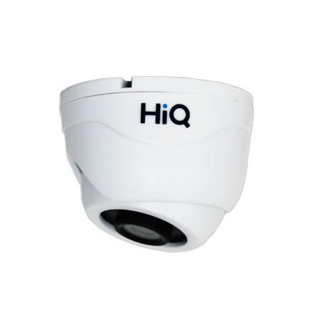 AHD видеокамера HIQ-2402 W ST