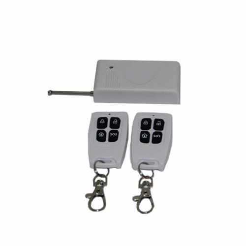 Беспроводная GSM сигнализация HiQ-GSM19-HS