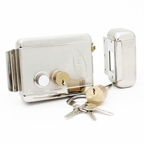 Электромеханический замок HiQ-Lock-067L