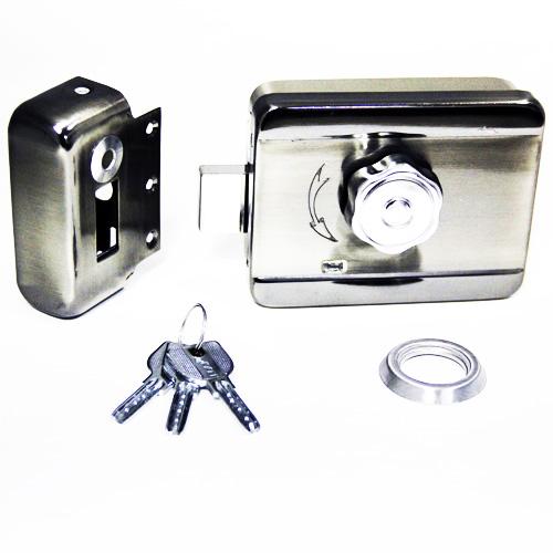 Электромеханический замок HiQ-Lock-074