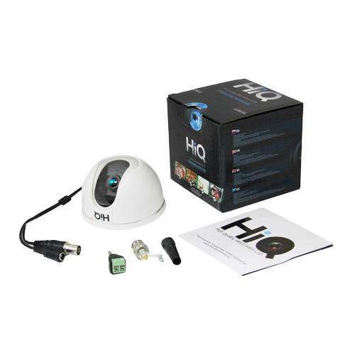 AHD видеокамера HiQ-1100 SIMPLE 4IN1 (2.8)