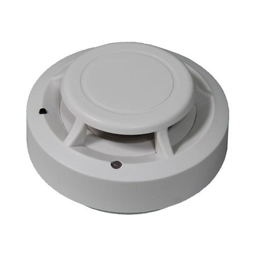 Беспроводной датчик дыма HiQ-SENS4