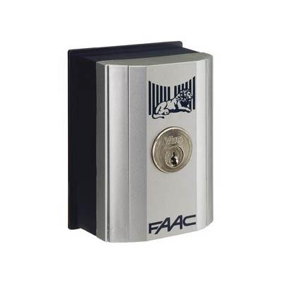 Ключ-выключатель FAAC 401019001