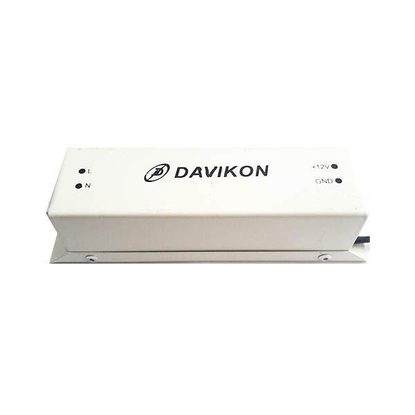 Блок питания Давикон ИВЭП-1250G