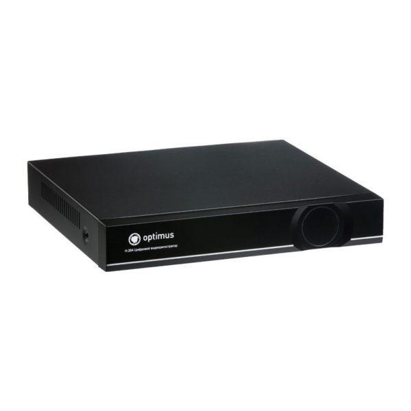 AHD видеорегистратор Optimus AHDR-2008N_H.265