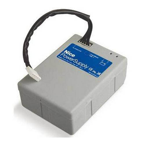 Аккумуляторная батарея резервного питания Nice RS124