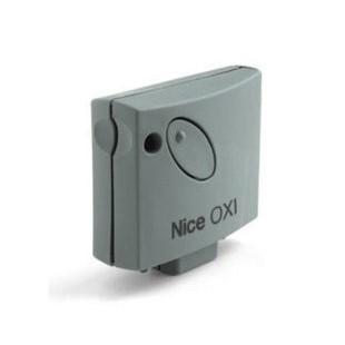 Приемник встраиваемый Nice OXI
