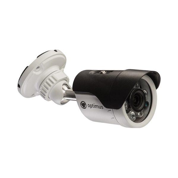 AHD видеокамера Optimus AHD-M011.0(3.6)E