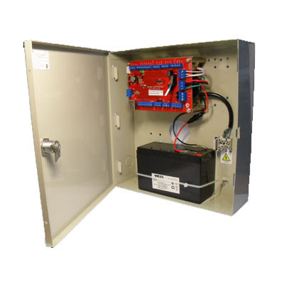 Контроллер СКУД RusGuard ACS-102-LE-BM