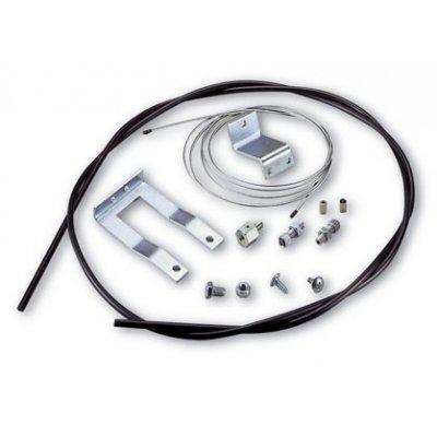 Комплект для разблокировки тросом Nice SPA2