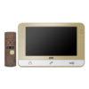 Комплект видеодомофона СTV-DP1703