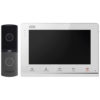 Комплект видеодомофона CTV-DP2700IP NG