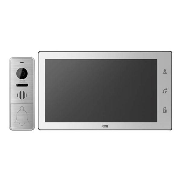 Комплект видеодомофона CTV-DP3101