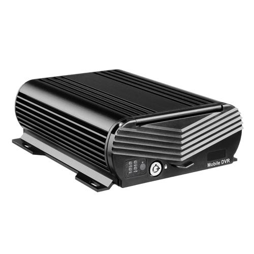 Видеорегистратор Optimus MDVR-2041 3G/Glonass_v.1