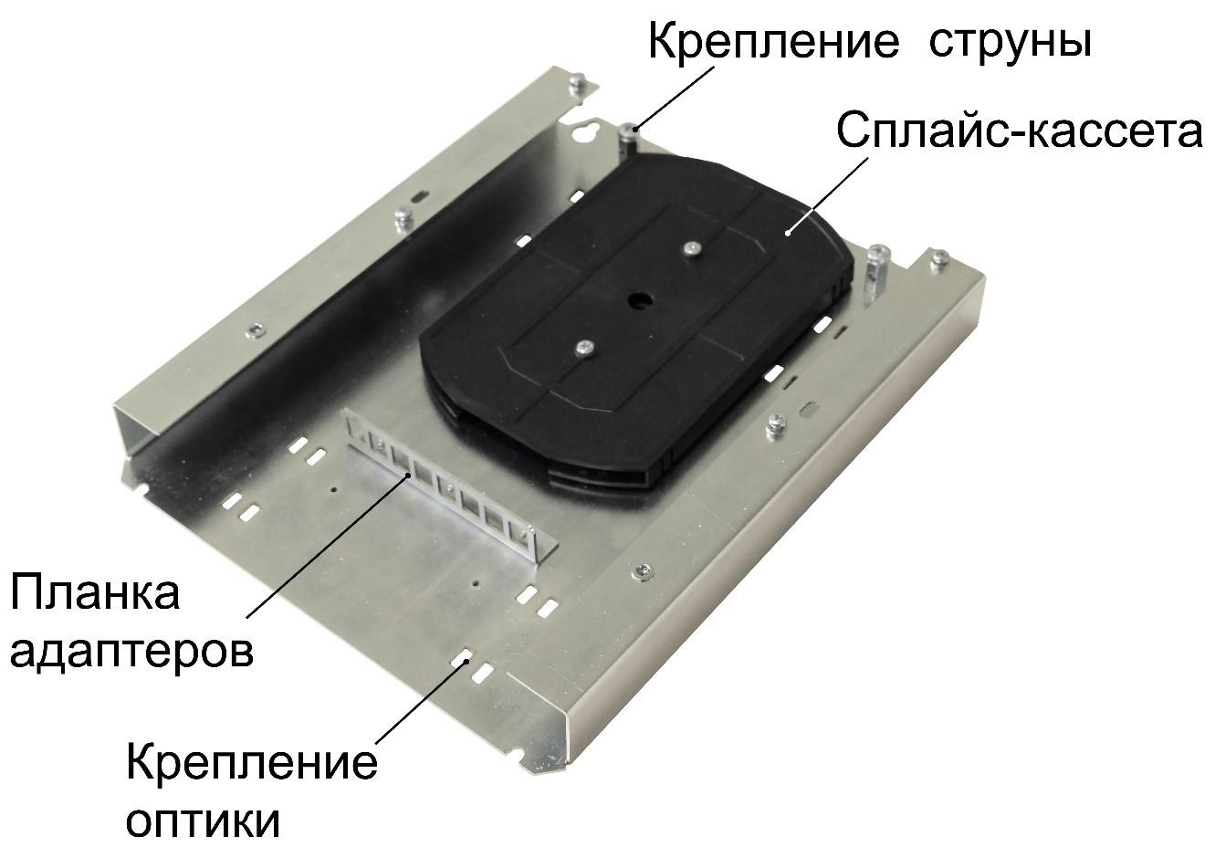 TFortis PSW-1G4F-Box