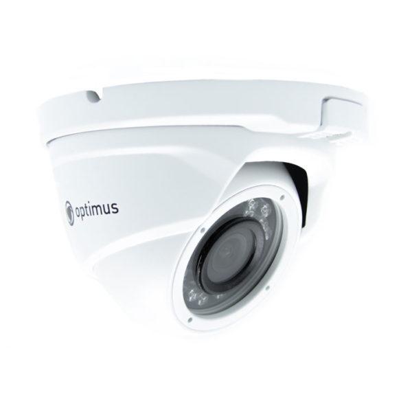 IP видеокамера Optimus IP-E042.1(3.6)_V.2