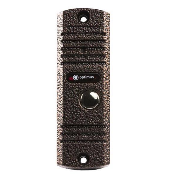 Вызывная панель видеодомофона Optimus DSH-E1080