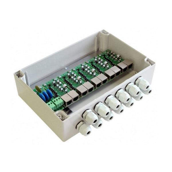 Грозозащита для коммутаторов PSW TFortis SG-Switch
