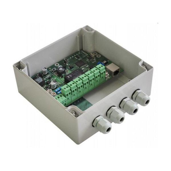 Транслятор сухих контактов TFortis TELEPORT-2