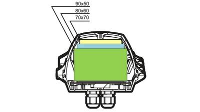 Термокожух TH-03