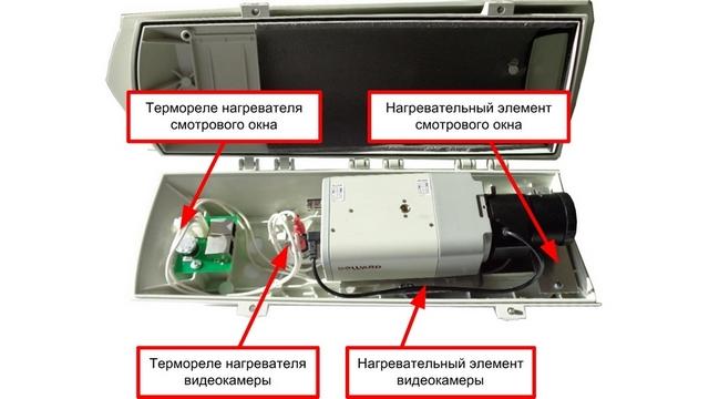 Термокожух TFortis TH-03