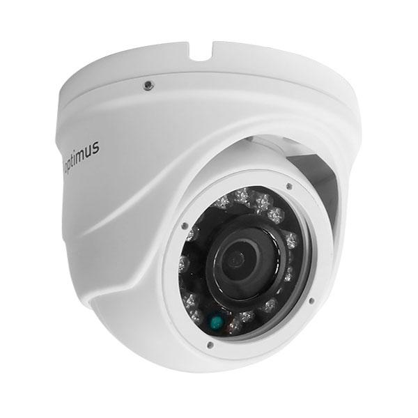 IP видеокамера Optimus IP-E045.0(2.8)P