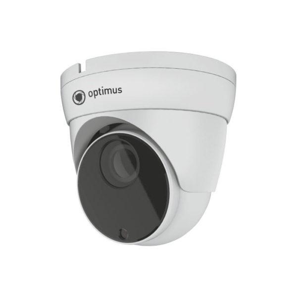 IP видеокамера Optimus Starvis IP-P042.1(2.7-13.5)DF