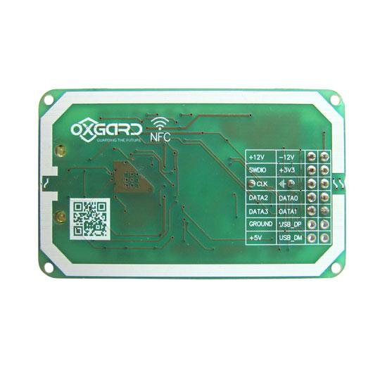 Считыватель магнитных карт Oxgard RL-01-MF
