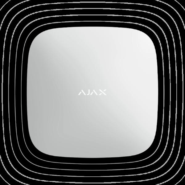 Интеллектуальный ретранслятор радиосигнала Ajax ReX