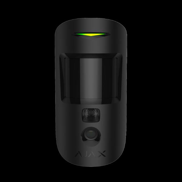 Датчик движения Ajax MotionCam
