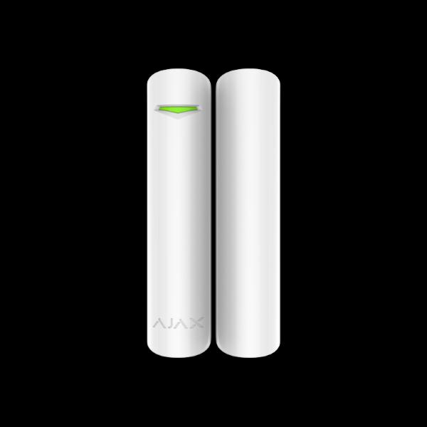 Датчик открытия, удара и наклона Ajax DoorProtect Plus