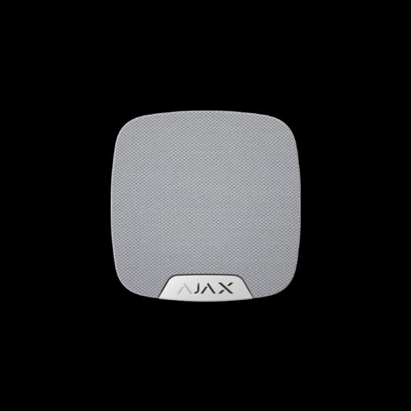 Беспроводная домашняя звуковая сирена Ajax HomeSiren