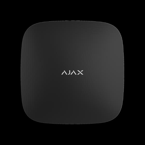 Смарт-центр Ajax Hub
