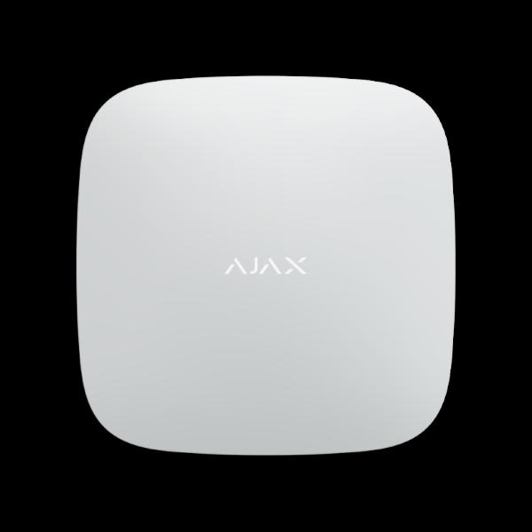 Смарт-центр Ajax Hub 2