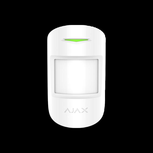 Датчик движения Ajax MotionProtect Plus