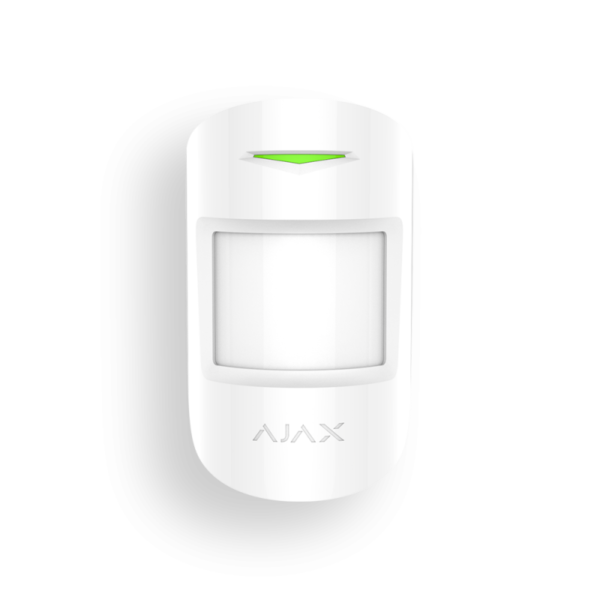Датчик движения Ajax MotionProtect