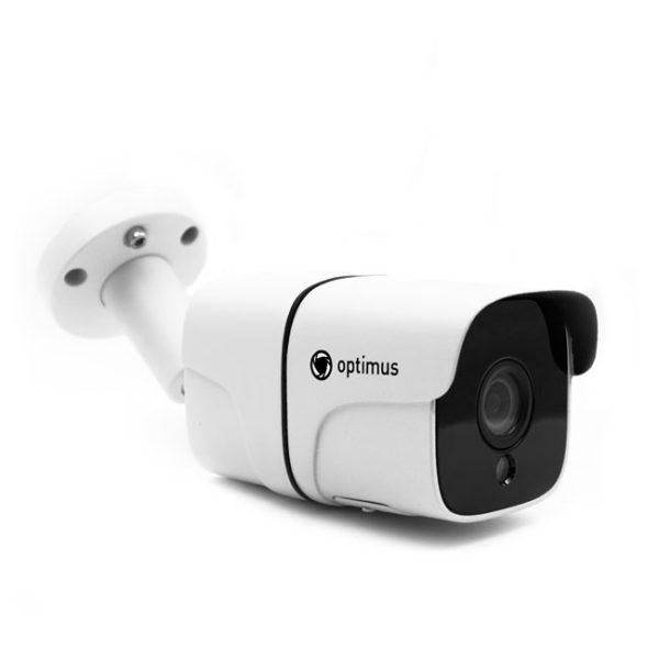 IP видеокамера Optimus IP-E012.1(3.6)P_V.3