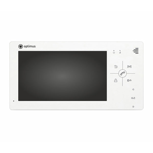 Видеодомофон Optimus VM-7.0
