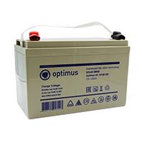 Аккумуляторные батареи Optimus уже в продаже!