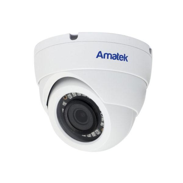 AHD видеокамера Amatek AC-HDV202(2.8)